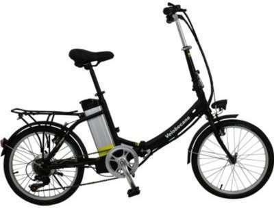 Vélo électrique Velobecane