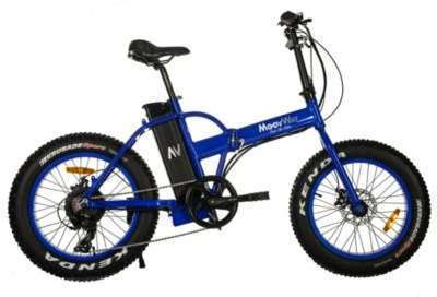 Vélo électrique Moovway Fat