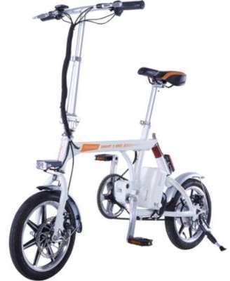 Vélo électrique Airwheel R3
