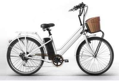 Vélo électrique Revoe City