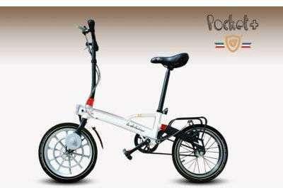 Vélo électrique Vlec Pocket