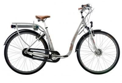Vélo électrique Monty E49