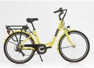 Vélo électrique NEOMOUV LINARIA