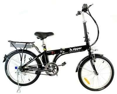 Z2 - Vélo Pliant lectrique