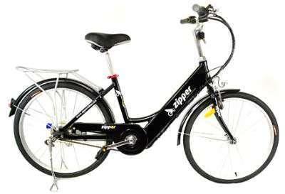 Z5 - Vélo de Ville lectrique