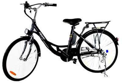 Z3 - Vélo de Ville lectrique