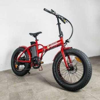 Vélo électrique WATTITUD E-BOB