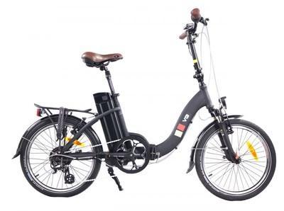 Vélo électrique pliant Voltagreen