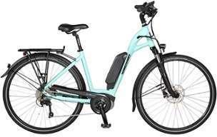 Vélo électrique AEB 400 Premium