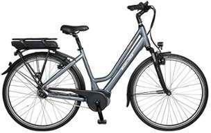 Vélo électrique CEB 400 Premium