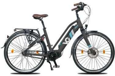 Vélo électrique by Voltagreen