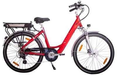 Vélo électrique NEOMOUV CARLINA