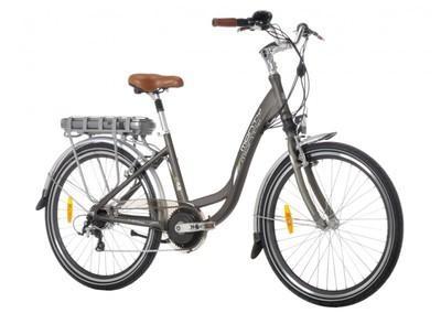 Vélo électrique Monty E48