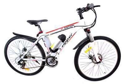 Z6 - dition Ultime Vélo lectrique