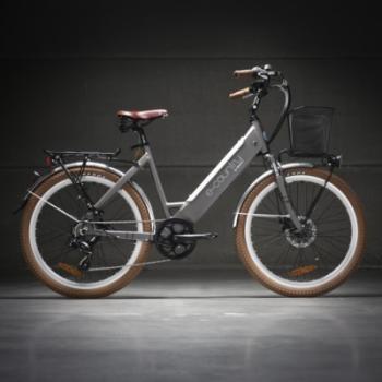 Vélo électrique WATTITUD E-COUNTRY