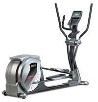 Vélo elliptique BH Fitness