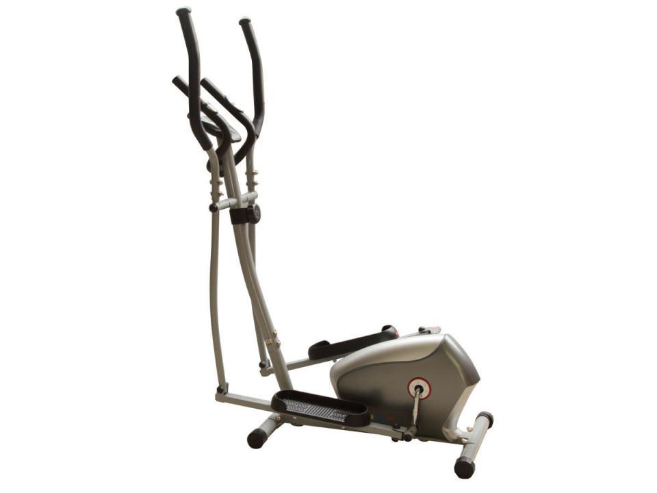 Vélo elliptique magnétique