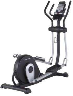 Vélo elliptique pliable ProForm