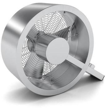 Q Fan - Ventilateur - inox