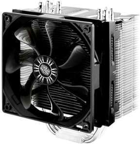 Ventilateur CPU Cooler Master