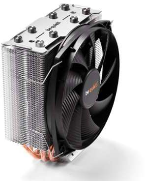 Ventilateur CPU Be Quiet Pure