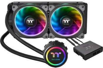 Ventilateur PC Thermaltake