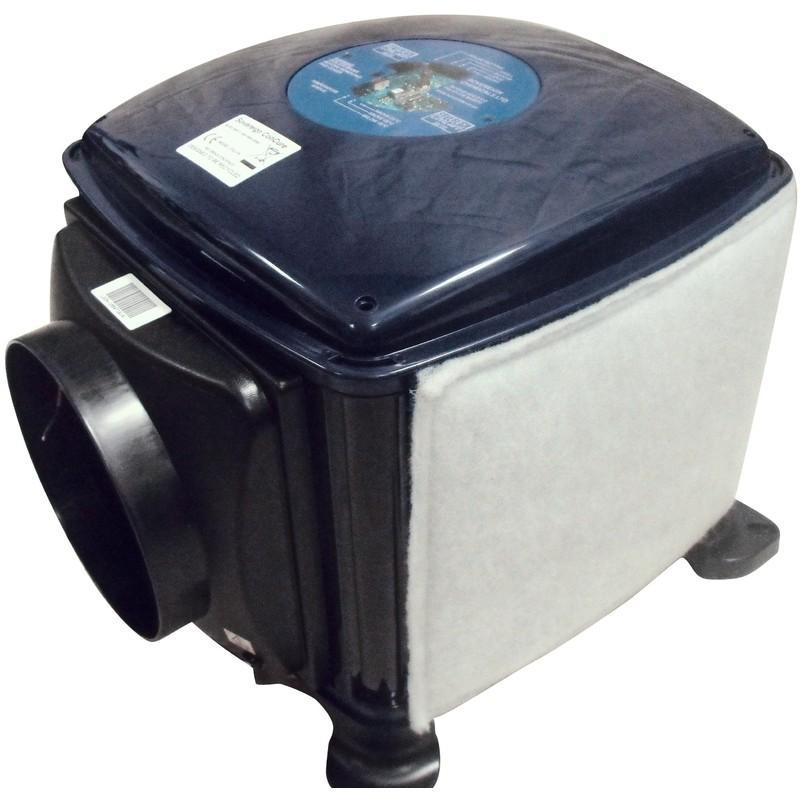 Catgorie ventilateur page 4 du guide et comparateur d 39 achat - Ventilation par insufflation ...