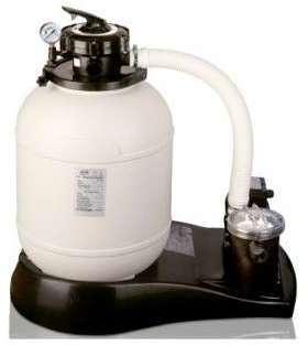 Kit de filtration GRE 3 m3