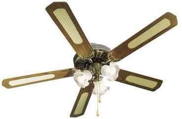 Ventilateur de plafond BALEARES