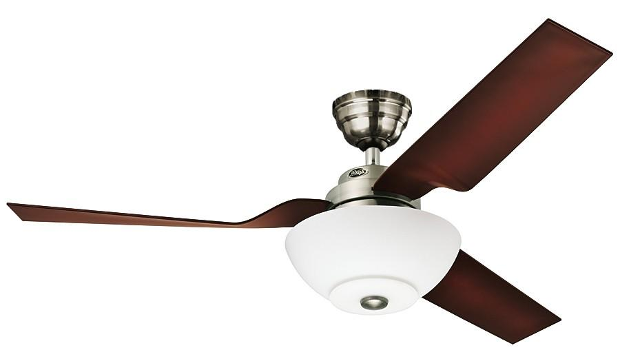 Hunter ventilateur de plafond carera bn nombre pales de - Ventilateur de plafond silencieux hunter ...