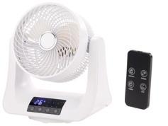 Ventilateur à oscillation