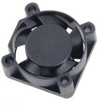 Mini ventilateur Akasa - 2