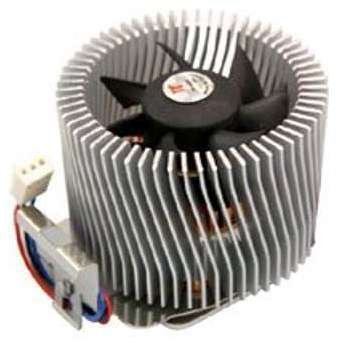 Ventilateur Thermaltake Chrom