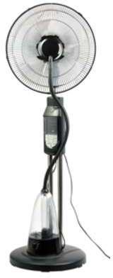 Ventilateur 70 W 35 cm avec