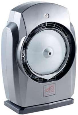 Ventilateur avec vaporisateur