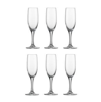 Mondial - Set de 6 verres