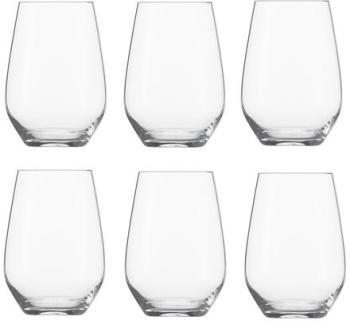Vina - Set de 6 verres universels