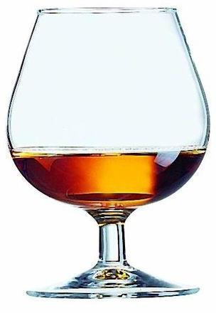 Verre à Cognac - Digestif