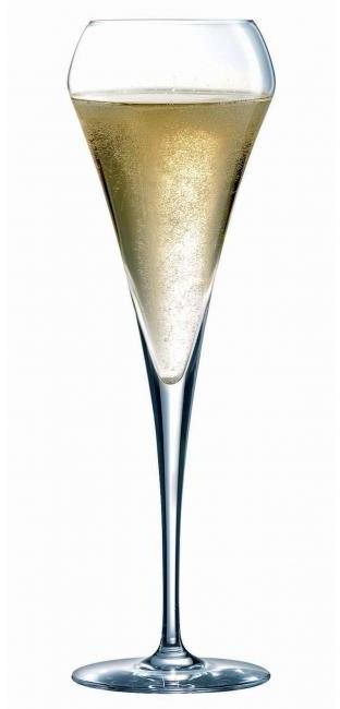 Flûte à champagne 20cl en