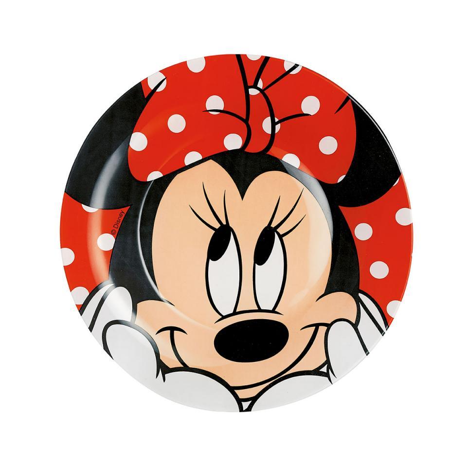 Disney cparure de lit minnie oh my 100 coton - Cuisine minnie auchan ...