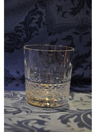 6 Verres à Whisky ou eau Tommy