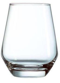 Gobelet forme haute - verre