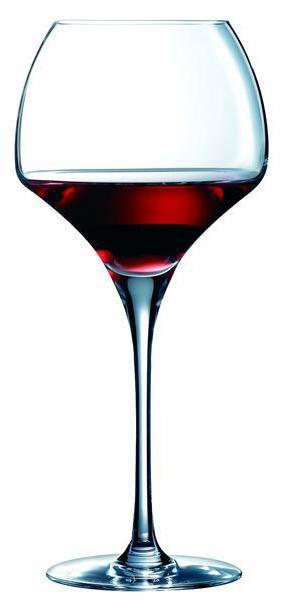 Verre à vin à pied Tannic