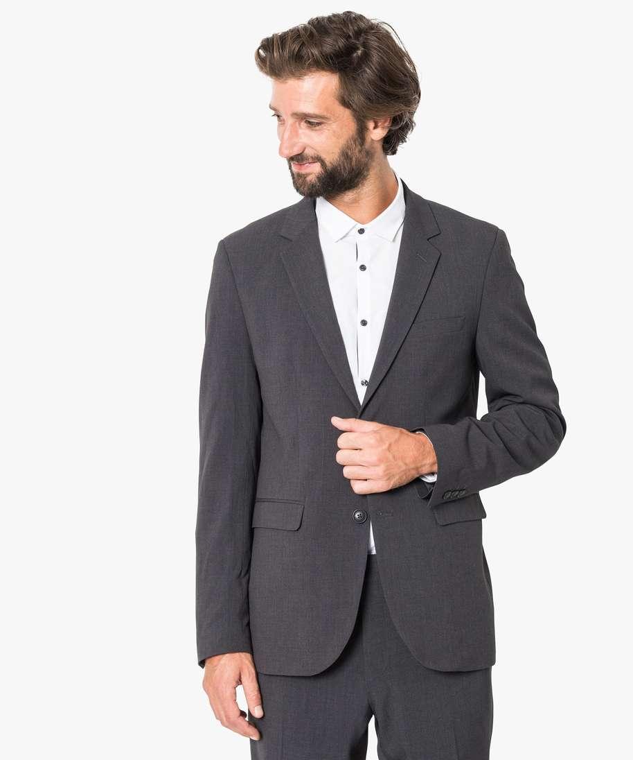 Catgorie vestes hommes page 3 du guide et comparateur d 39 achat - Costume gris fonce ...