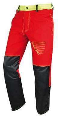 Pantalon stretch bûcheron