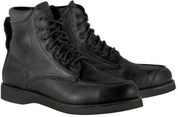 Oscar Monty Shoes Black