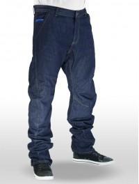 Pantalon de moto - JEAN OVERLAP