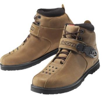 Chaussures Moto ICON SUPER