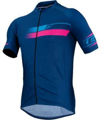 Maillot Vélo KENNY XC ETE
