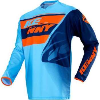 Maillot Cross KENNY TRACK
